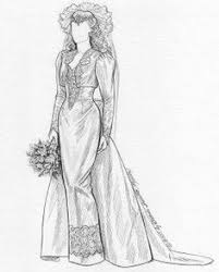 coloring pages wedding dresses wedding chicago venues