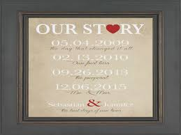 paper anniversary gifts for husband 1st anniversary gift vows wedding vows paper anniversary 1st