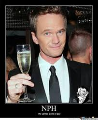 Neil Patrick Harris Meme - hilarious neil patrick harris meme photos wishmeme