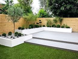 Decking Garden Ideas Garden Deck Tahaqui Club