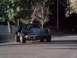 cleopatra jones corvette imcdb org 1973 chevrolet corvette c3 in the rockford files 1974