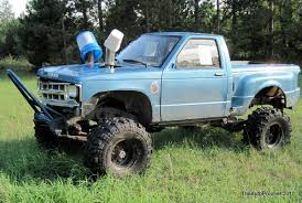 Chevy And Ford Truck Mudding - the auto prophet spotted mud truck for sale