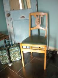 Stakmore Folding Chairs Vintage Vintage Stakmore Folding Chairs Vintage Och Stolar