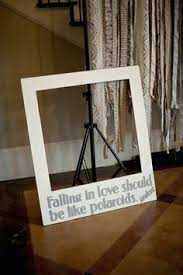 how to make a photo booth wedding picture frame photo props diy ideas to find more wedding
