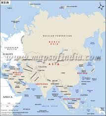 asia political map asia political map asia map