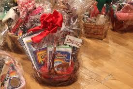 christian gift baskets ottumwa christian school gift basket auction tonight local news