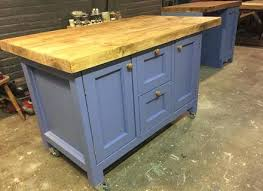 Free Standing Kitchen Islands Canada Freestanding Kitchen Island Free Standing Butcher Block Kitchen