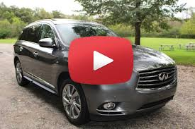 nissan pathfinder infiniti qx60 hybrid 2015 infiniti qx60 review luxury with a side of safety youtube