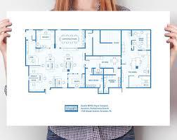 dunder mifflin floor plan large the office floor plan poster the office blueprint the
