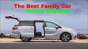 honda family car minivans are still the best family car does honda still make the