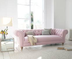 sofa bed pink young bean sofa deep chesterfield sofa loaf