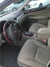 lexus security jobs lexus es330 2004 palm beach edition for sale in marietta ga