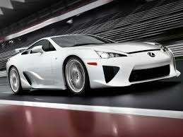 lexus lfa in the usa 12 lexus lfas still at us dealerships may never be sold