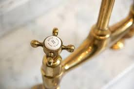 brass kitchen faucet eye catching mesmerizing antique brass kitchen faucet of