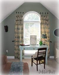 How To Hang A Curtain No Hole Curtain Rod Best Curtain 2017
