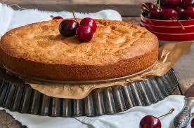cuisine basque recettes recette gâteau basque aux cerises noires
