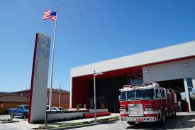 North Bay Fire Prevention by New Alameda County Fire Station Opens In Cherryland