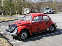 bug volkswagen does ct have any love for lowered rat style beetles