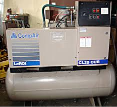 air compressor used reconditioned automotive equipment