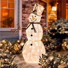 stunning design outdoor snowman decorations 17 best