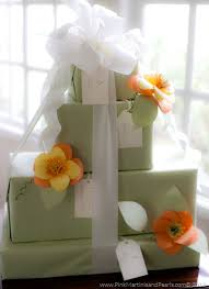 wedding gift packing ideas bridal shower gifts and wrapping ideas