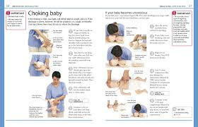 first aid for babies and children fast emergency procedures for