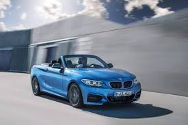 bmw 2 series convertible release date bmw 2 series convertible release date review price feature
