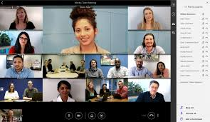 video audio u0026 web conferencing in the cloud