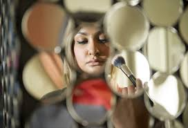 makeup classes island blushington gives makeup the pro touch orange county register