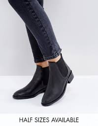 ankle boots flat heeled ankle booties asos