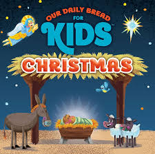 christmas cds our daily bread for kids christmas cd