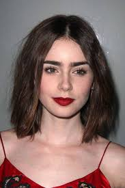 lobs thick hair 60 most beneficial haircuts for thick hair of any length thicker