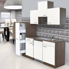Kueche Mit Elektrogeraeten Guenstig Küchenzeilen U0026 Miniküchen Weiß Online Kaufen Bei Obi Obi De