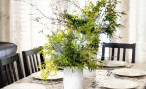Centerpieces For Dining Room Table Dining Farmhouse Table Decor Beautiful Dining Table Centerpiece