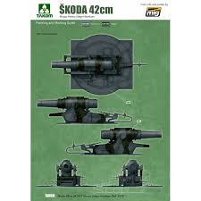 skoda siege social skoda 30 5cm m1916 siege howitzer maquette char promo