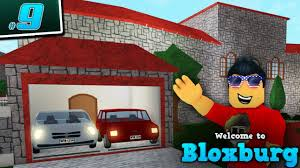 Dope American Flag Our Dope New Car In Welcome To Bloxburg Ep 9 Roblox Youtube