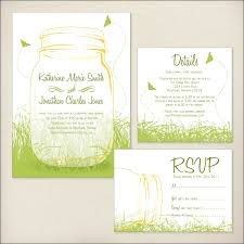excellent wedding invitations and rsvp cards package 22 about