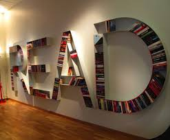 Book Self Design by 20 Original And Out Of The Ordinary Bookcases