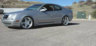 2000 mercedes coupe 2000 mercedes clk class information and photos zombiedrive