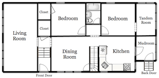 chicago bungalow house plans tips home design bungalow floor plan
