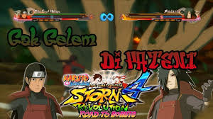 game pc mod indonesia nsunsr mod storm 4 hashirama vs madara gak mati mati pc
