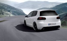 vw golf vi gti by benjamin dandic on deviantart
