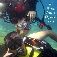 idc prep dive theory rescue skills update skills demonstration