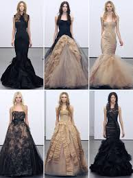 Wedding Dress 2012 Vera Wang 2012 Spring And Fall Collections Wedding Gown Town