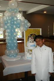 communion decorations for tables 26 best first communion images on pinterest first holy communion
