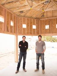 drew and jonathan scott u0027s new las vegas home is getting a guest