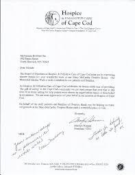 hospice u0026 palliative care of cape cod