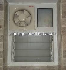 Commercial Exhaust Fans For Bathrooms Pvc Bathroom Exhaust Fan Window Ventilator Buy Bathroom Exhaust