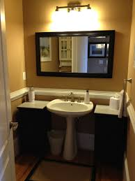 Powder Room Decorating Pictures - powder room decorating powder room decor to make your bathroom