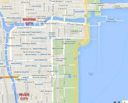 navy pier map tentative plans for hibious duck tours on chicago river